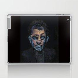 Tom Hanks portrait Laptop & iPad Skin