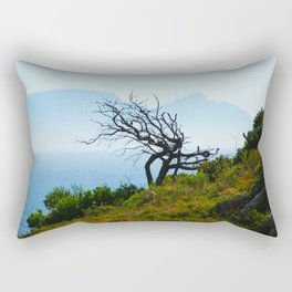 Bay Tree Rectangular Pillow