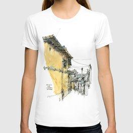vintage 1757 T-shirt