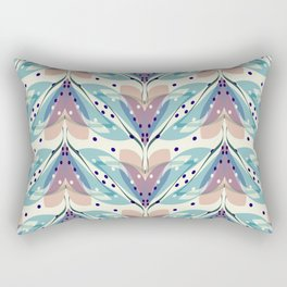 Fish tales 1 Rectangular Pillow