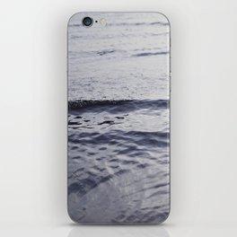 Beach 3 iPhone Skin