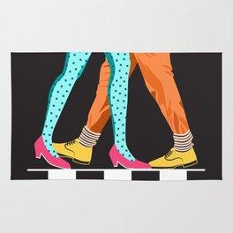 WALK Rug