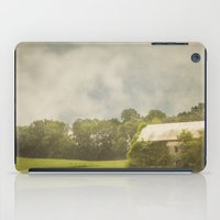 camouflage iPad Cases featuring Camouflage by Finch & Maple