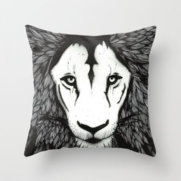 Hodari Throw Pillow