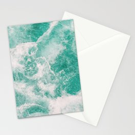 Whitewater 1 Stationery Cards