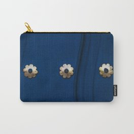 Little Details Carry-All Pouch