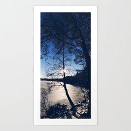 Sisjon Art Print