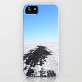 360 North iPhone Case
