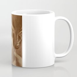 round 3...floyd mayweather jr Coffee Mug