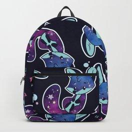 Galaxy Fox Backpack