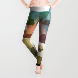 Fly Cube N2.1 Leggings