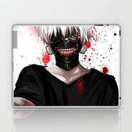 Ken Kaneki Tokyo Ghoul Laptop & iPad Skin