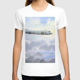 P-3 Orion Aircraft T-shirt