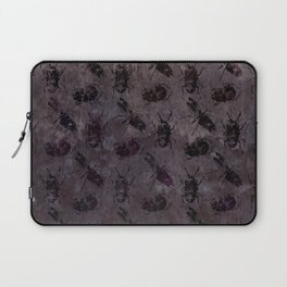 when the lights go out Laptop Sleeve