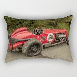 Napier Bentley 1929 Rectangular Pillow