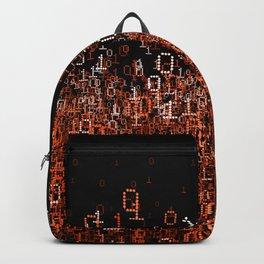 Binary Cloud II Backpack