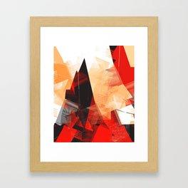92118 Framed Art Print