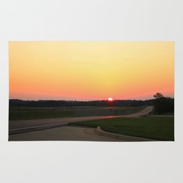 Statesville Sunset Rug