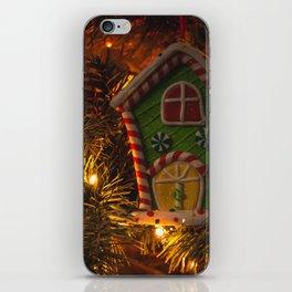 081 - Christmas iPhone Skin