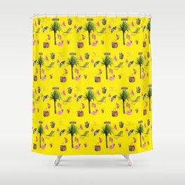 Aloha - Summer Fun 2B Shower Curtain