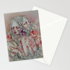Lovely Skin Stationery Cards