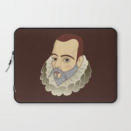 Cervantes Laptop Sleeve