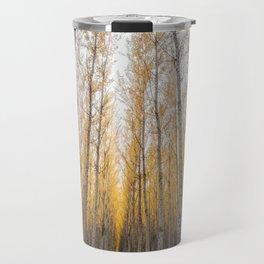 Boardman Trees Travel Mug