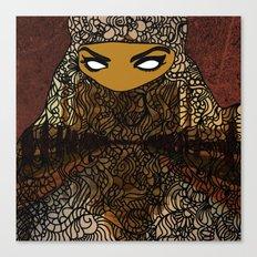 taj__mahal Canvas Print