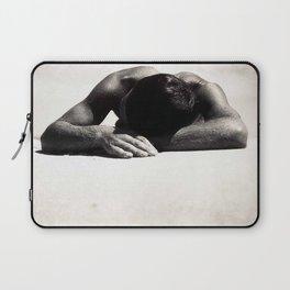 Sunbaker Max Dupain 1937 Australian Photographer Laptop Sleeve