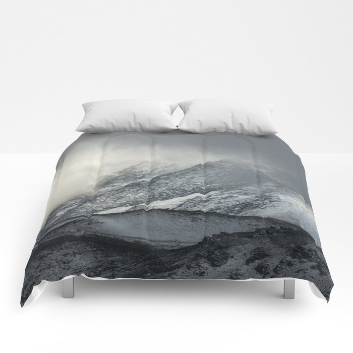 """The Mountain"" Comforters"