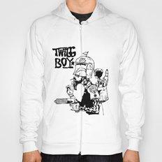 Twig Boy Hoody