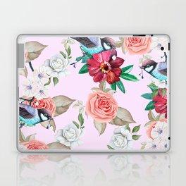 Rose Sparrow Laptop & iPad Skin