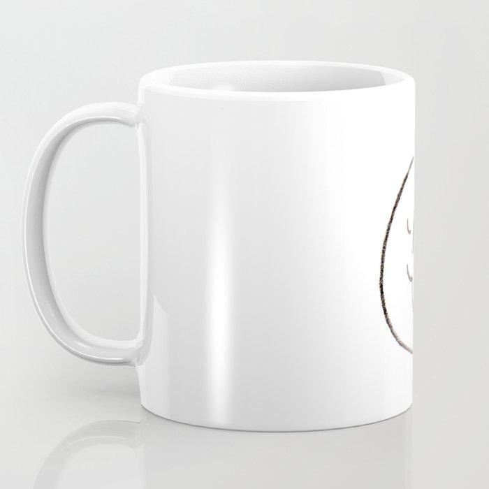 moom and snuh Coffee Mug