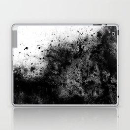 The Sherry / Charcoal + Water Laptop & iPad Skin