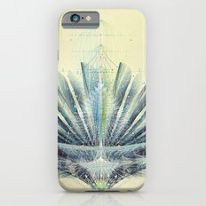 The Feathered Tribe Abstract / II Slim Case iPhone 6s