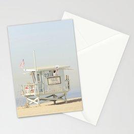 ALPACA -  VENICE BEACH No. 23 Stationery Cards