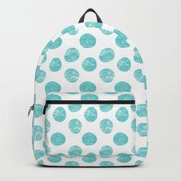Pallini light turquoise green Backpack
