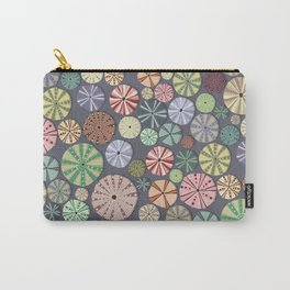 Sea Urchins - Pattern Carry-All Pouch