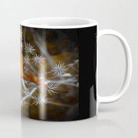 sparkle Mugs featuring Sparkle by Heidi Fairwood