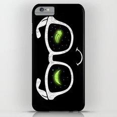 NERD NIGHT iPhone 6 Plus Slim Case