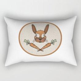 Roger Rectangular Pillow