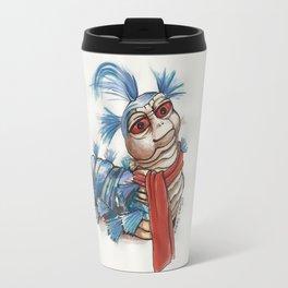 Gusano Travel Mug