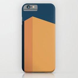 Volume 001 iPhone Case