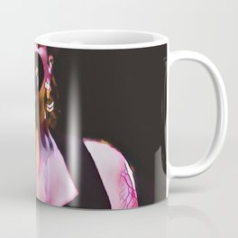 Beth Hart - Austin, Texas - Graphic 3 Coffee Mug