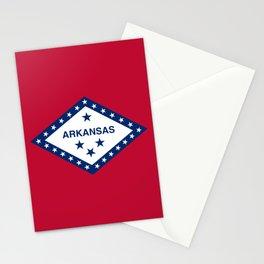 Arkansas Stationery Cards