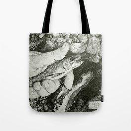 brookie Tote Bag