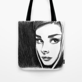 Innocent Audrey Tote Bag