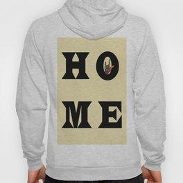 """""""I Love You"""" HOME Hoody"""