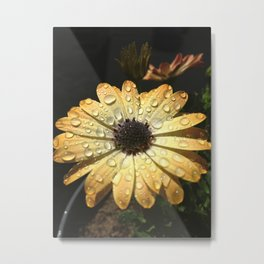 Momma's Flower Metal Print