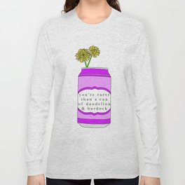 Suck It and See Valentine Long Sleeve T-shirt